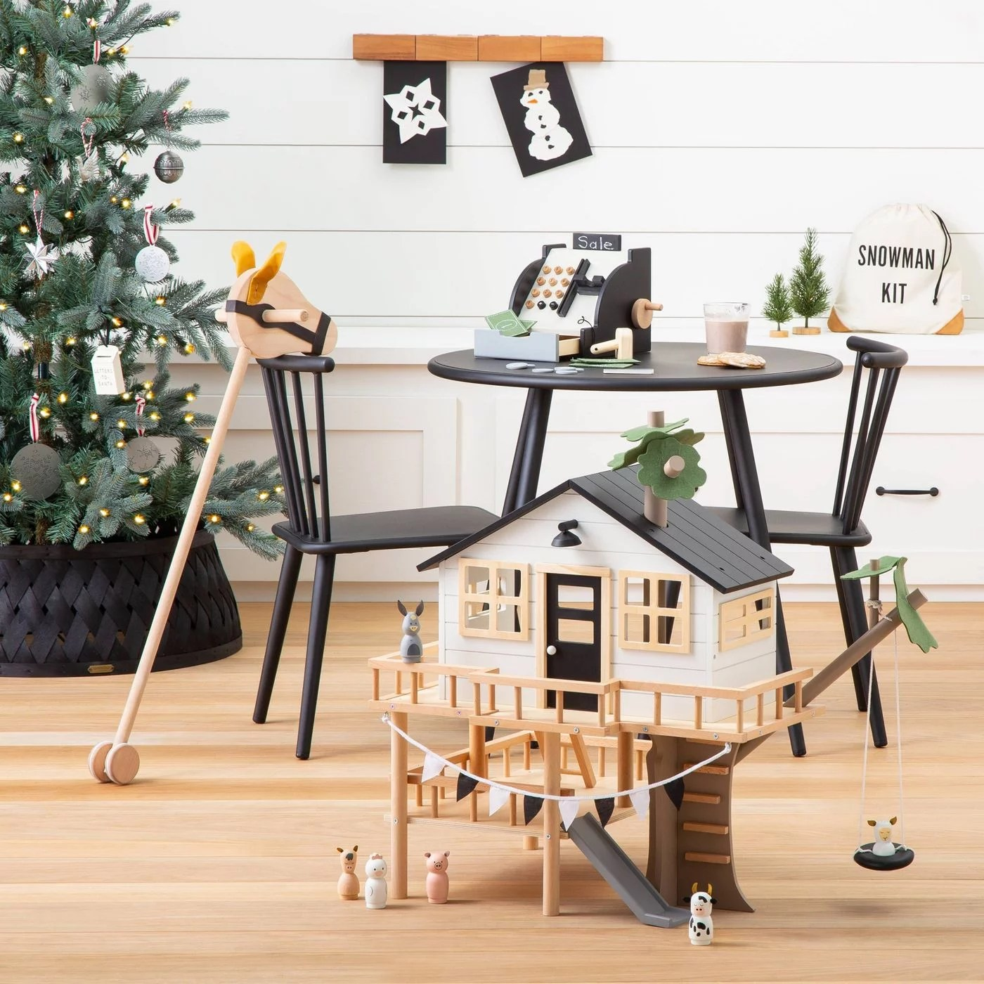Magnolia Wooden Toys From Target Popsugar Family