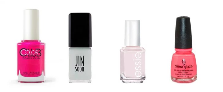 Nail Polish Colors That Make You Look Tan Popsugar Beauty