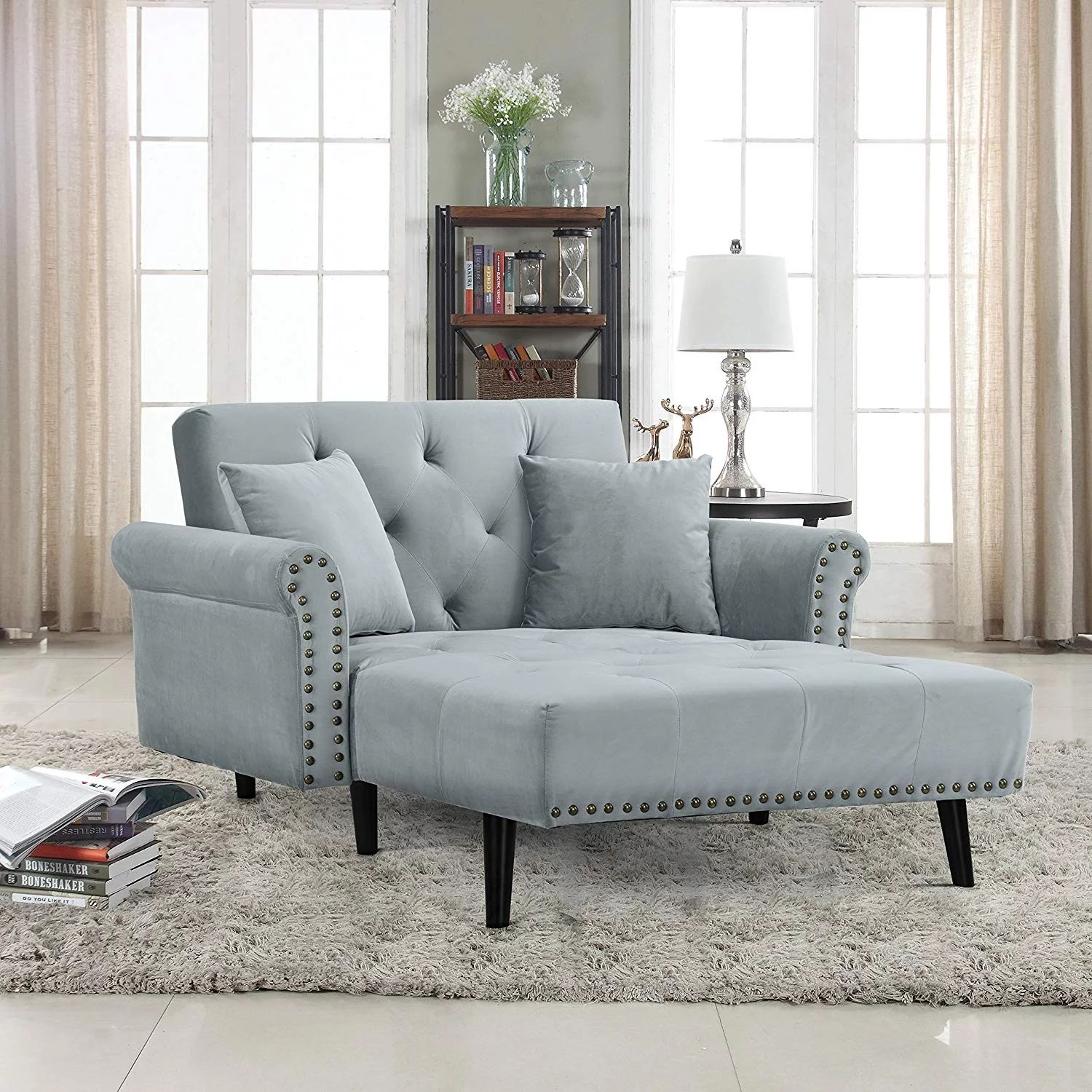 Amazon Sofa Bed Grey Affordable Furniture From Amazon Popsugar Home