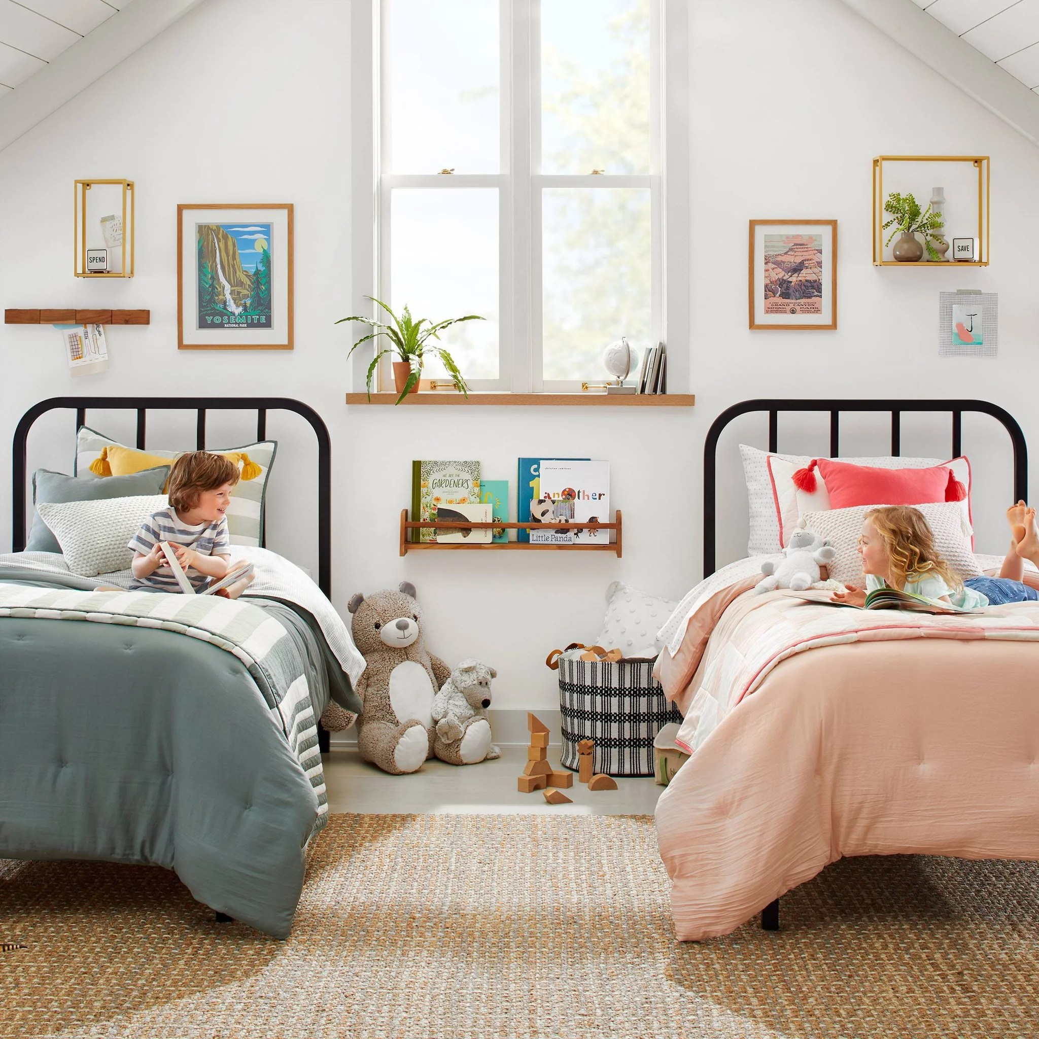 Kids Hearth And Hand Bedding And Decor At Target Popsugar Family