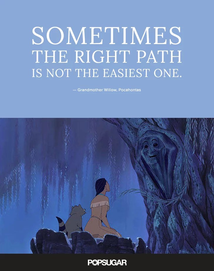 Wallpaper Motivational Quotes 42 Quot Sometimes The Right Path Is Not The Easiest One Quot Best