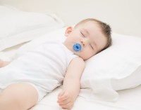 When to Give a Baby a Pillow | POPSUGAR Family