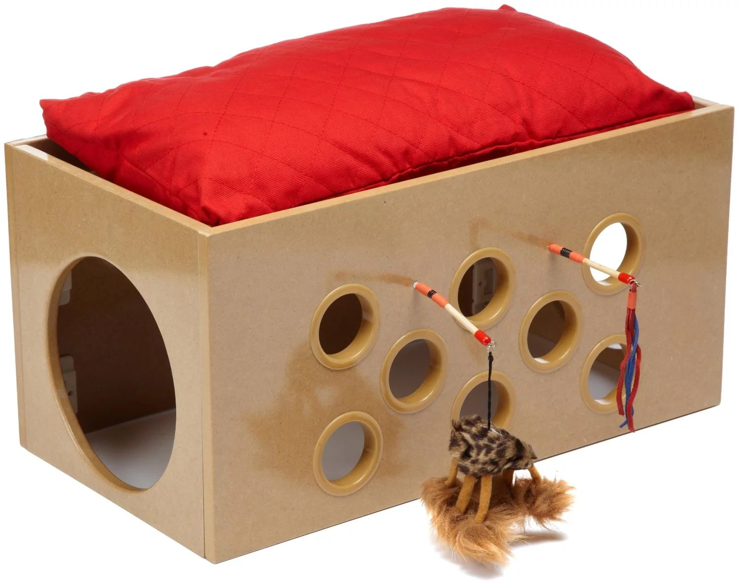 Cool Cat Supplies Cool Cat House Our Favorite Pet Products Of 2013