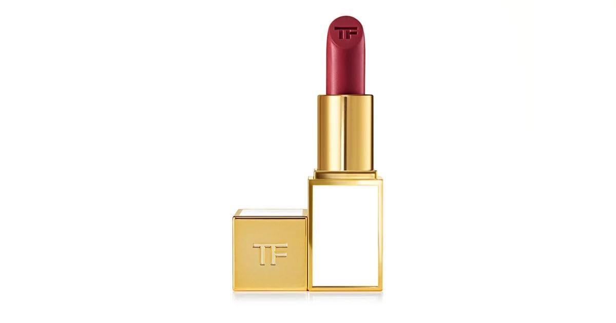 Tom Ford Boys Girls Lipstick In Naomi Tom Ford Lips