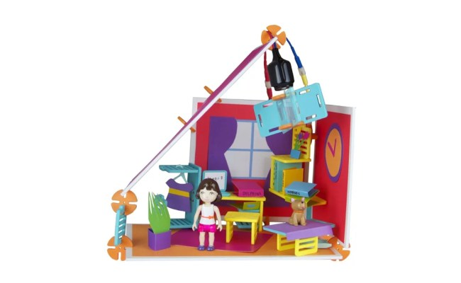 Roominate Studio Best Educational Toys For 6 Year Olds
