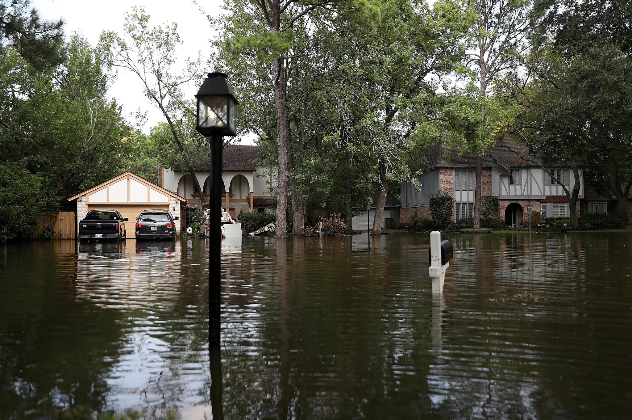Personal Essay On Hurricane Harvey In Houston Tx