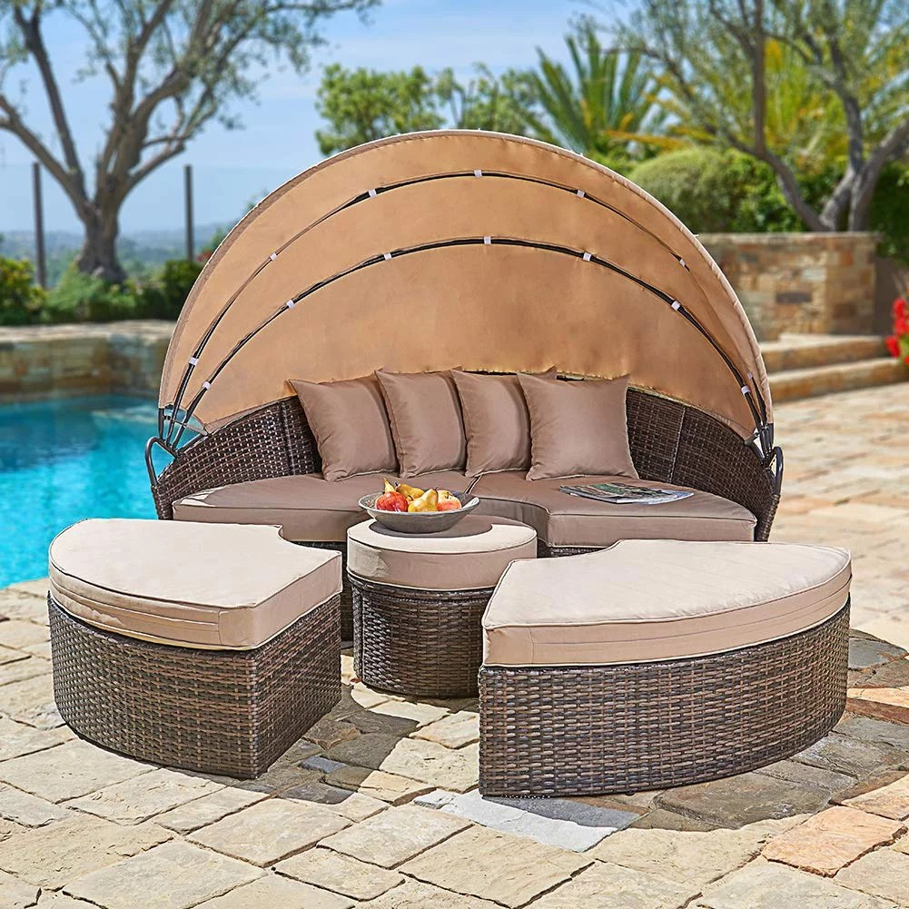 Pearl Daybed Outdoor Daybed Outdoor Uk