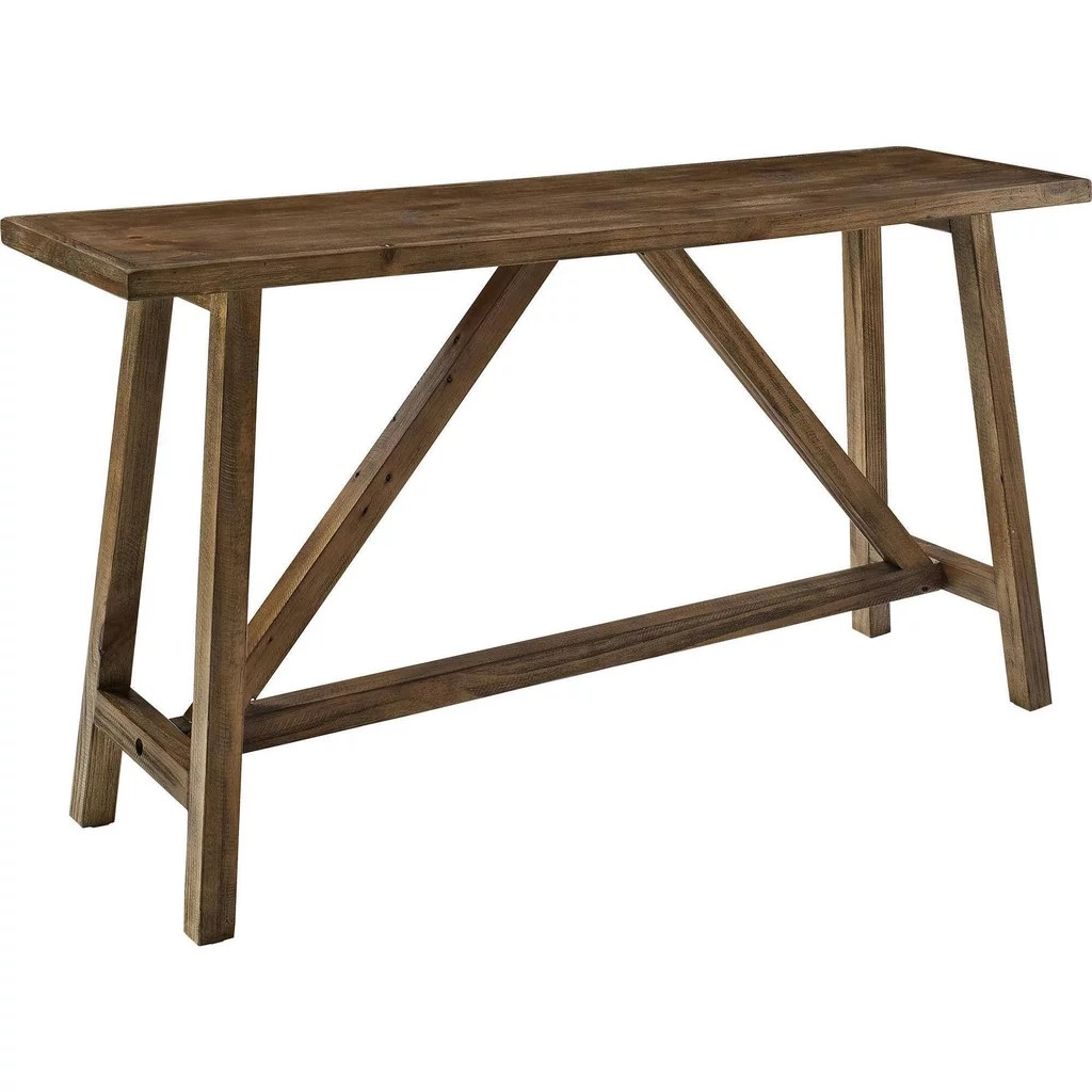 Farmhouse Console Table Walmart Farmhouse Decor Popsugar Home