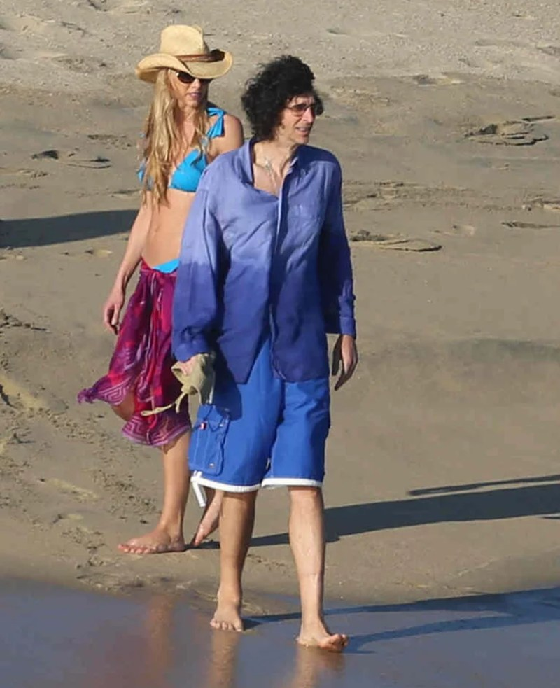Large Of Howard Stern House