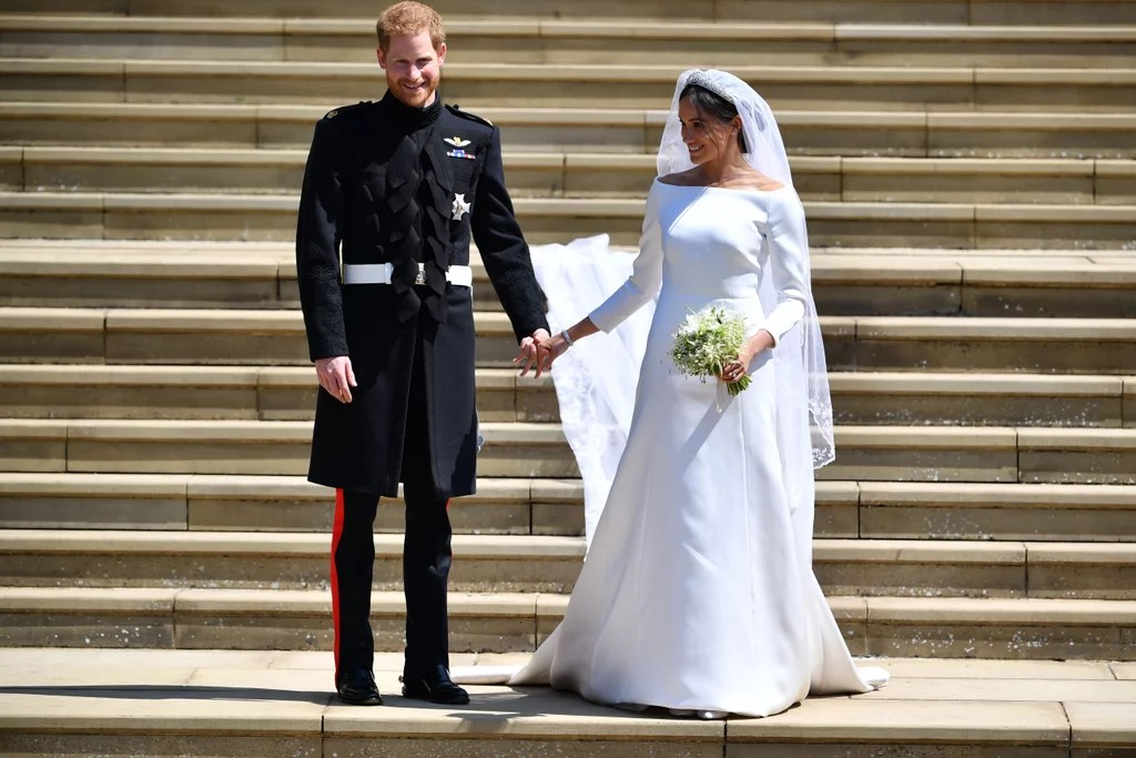On Whether He Was Involved in the Wedding Plans Thomas Markle