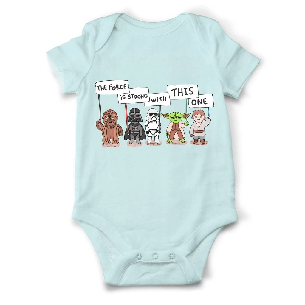 Fullsize Of Cute Baby Onesies