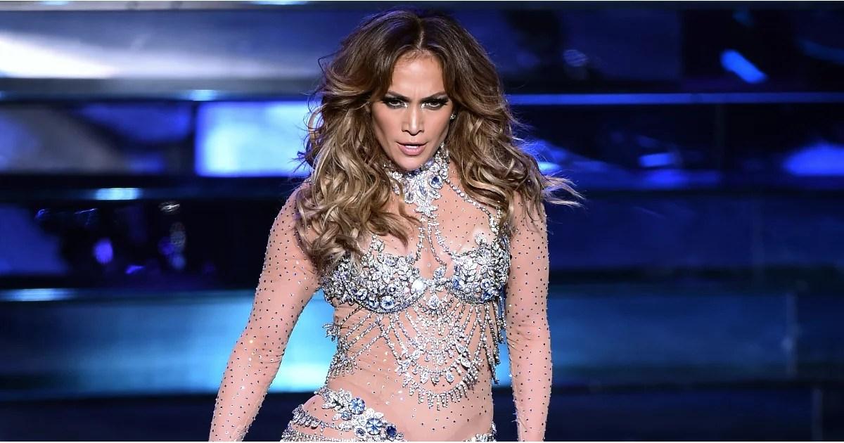 Jennifer Lopez Playlist Popsugar Latina