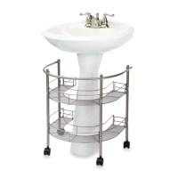 Bathroom Organization | POPSUGAR Home