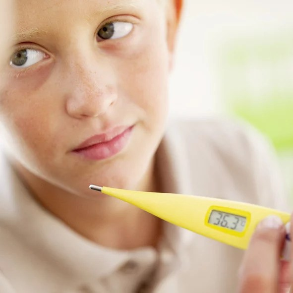 How Do You Take Your Child39s Temperature Popsugar Moms