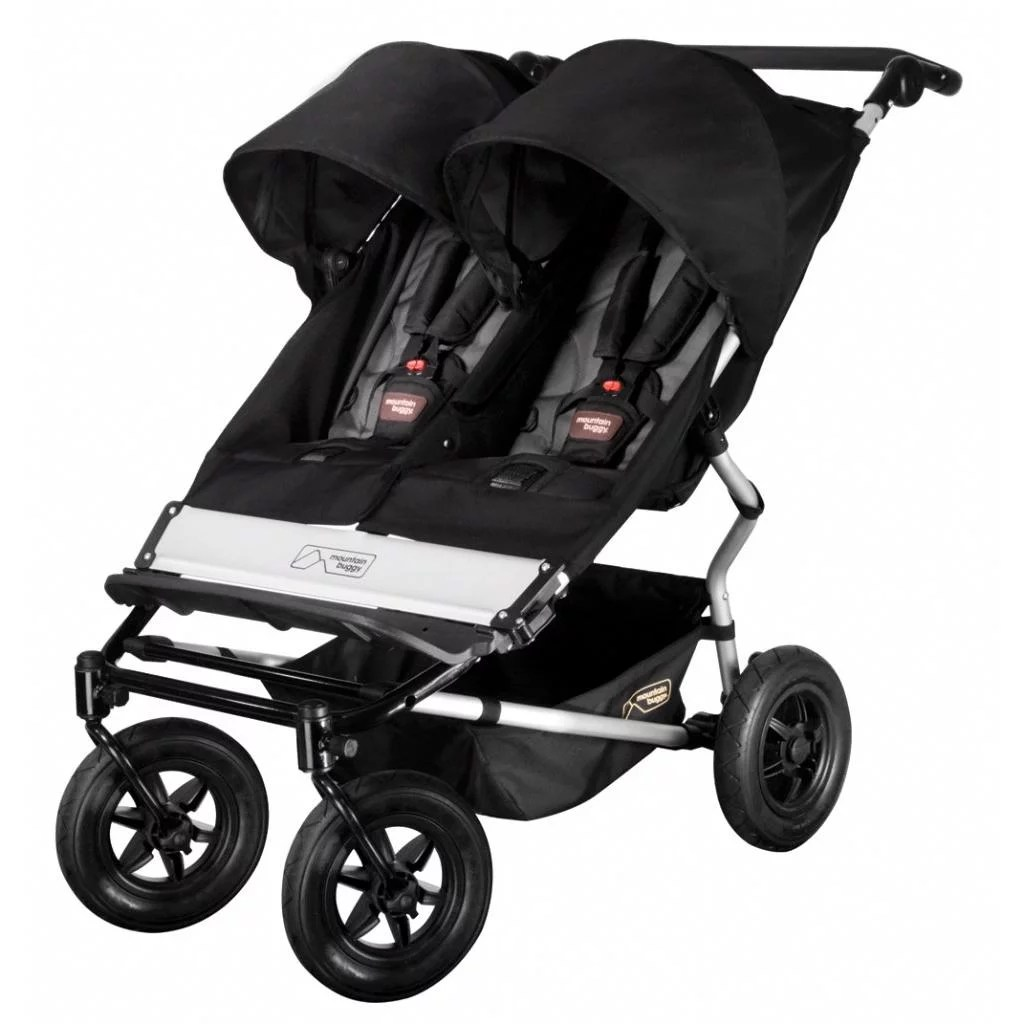 Mountain Buggy Duet Review Mountain Buggy Duet Double Stroller Review Popsugar Family