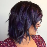 Rainbow Hair Colour Ideas For Brunettes | Autumn/Winter ...