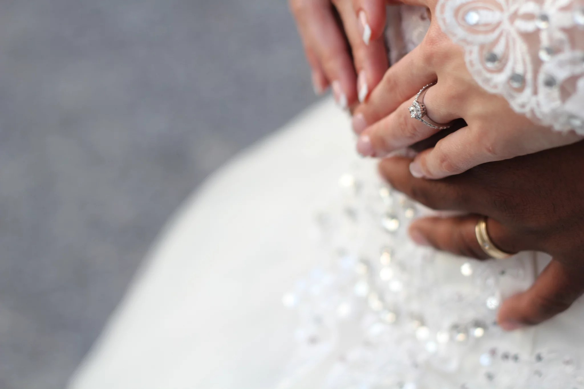 Hochzeit Islam Which Hand Does Your Wedding Ring Go On Popsugar Love And Sex