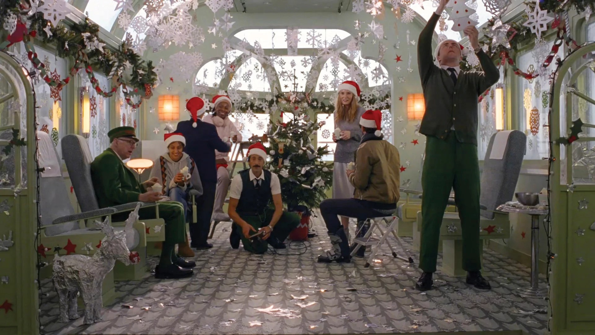 Best Christmas Commercials 10 Best Christmas Commercials To Warm Your Heart Popsugar