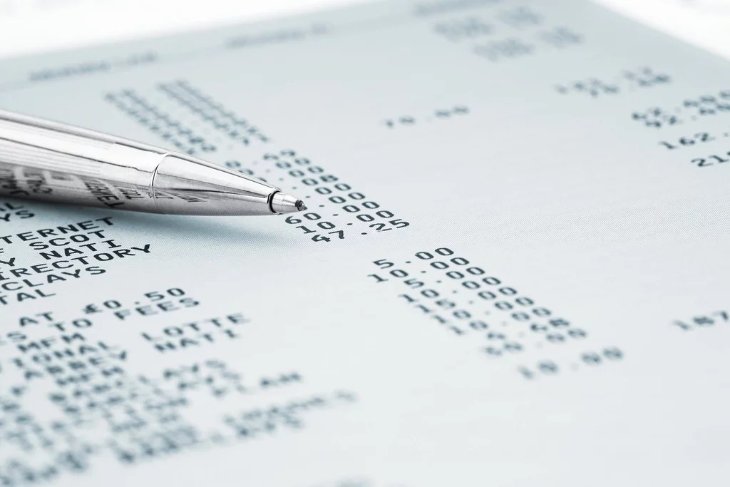 Bank Statements How Long Should You Keep Financial Documents