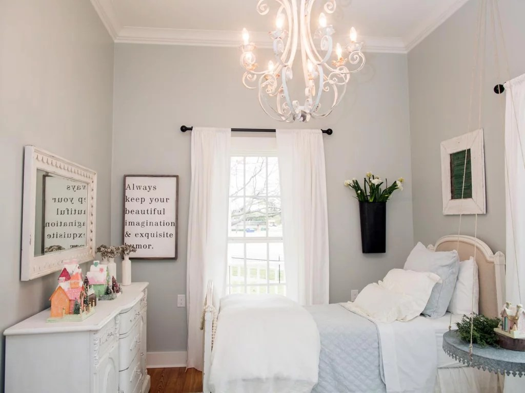 How Joanna Gaines Decorates Kids39 Rooms Popsugar Home