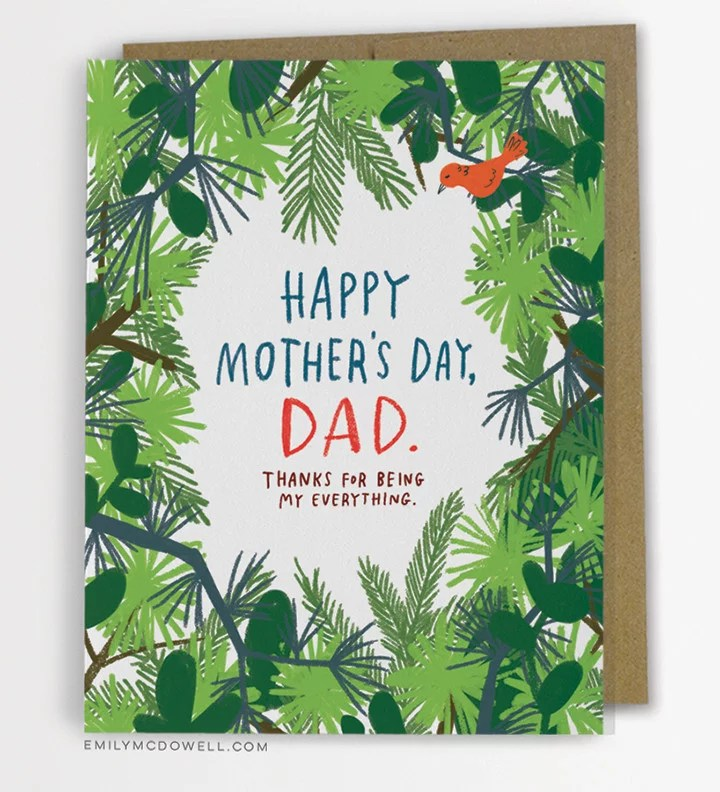 Alternative Mother\u0027s Day Cards POPSUGAR Moms - Mother S Day Cards