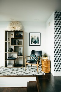 How to Display Art Without Ruining Your Walls | POPSUGAR Home