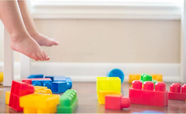 Tips To Get Kids To Clean Up Their Toys Popsugar Family