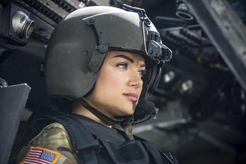 Christina Ochoa Latino Actors In Tv Shows Fall 2017