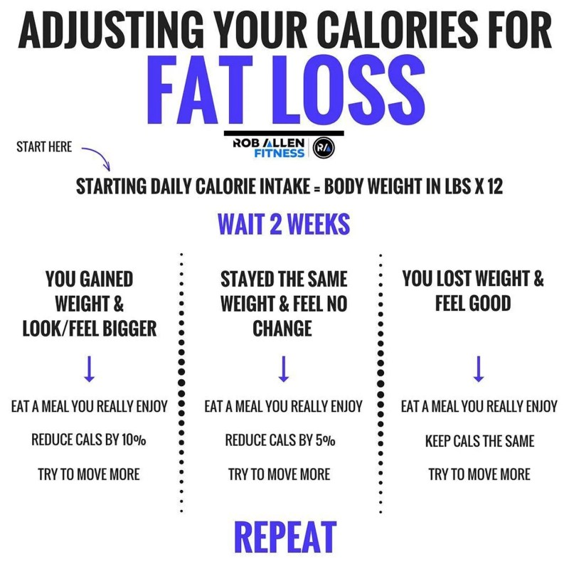 How To Lose Weight Calorie Intake Calculator Astar Tutorial