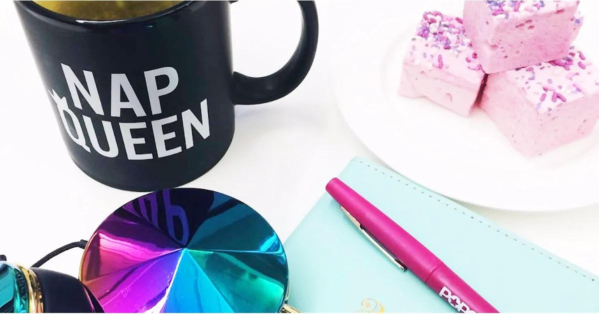How to Stay Awake at Work POPSUGAR Career and Finance