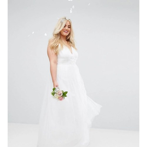 Medium Crop Of Wedding Dress Plus Size