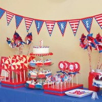Fourth of July Birthday Party Ideas | POPSUGAR Family