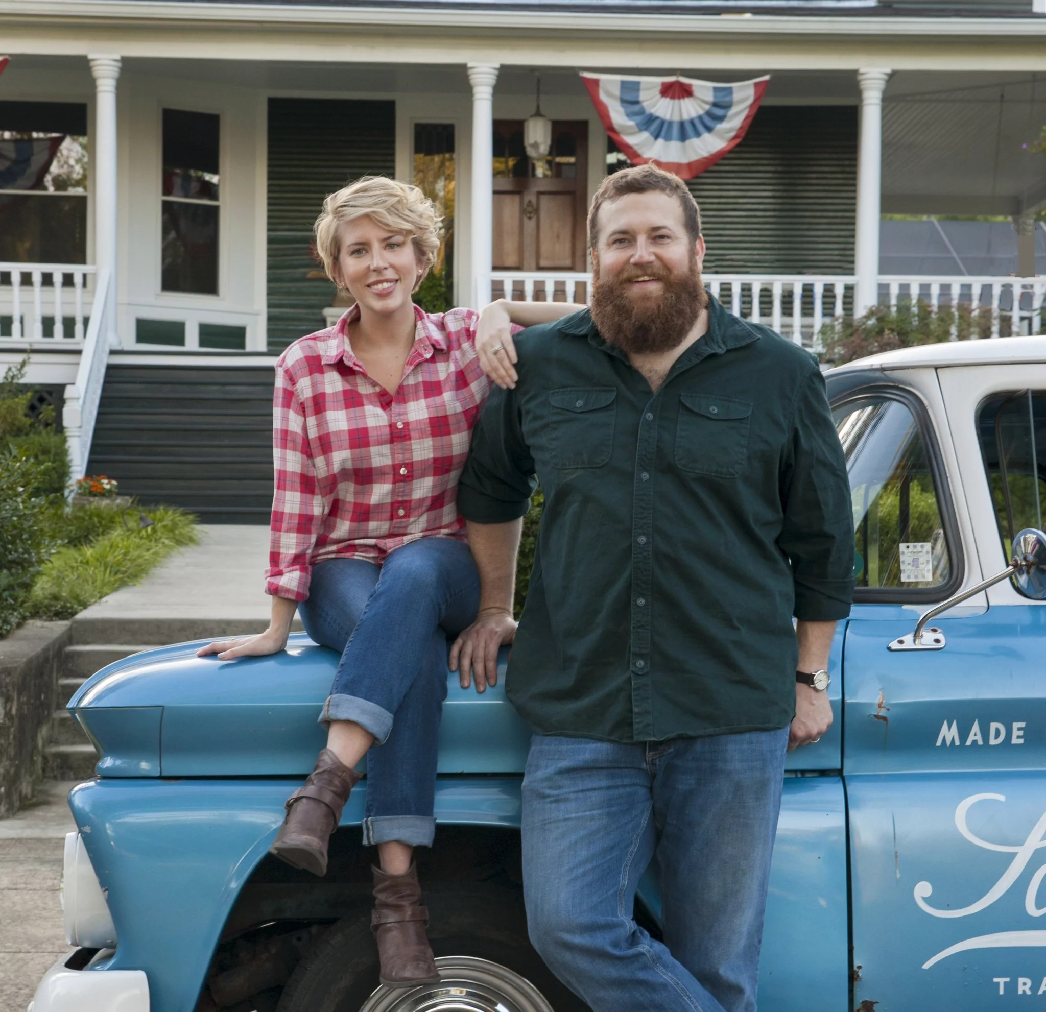 What Is Hgtv39s Home Town About Popsugar Home