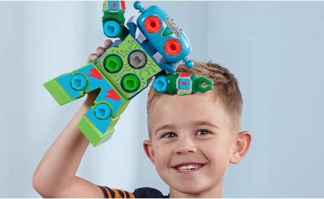 Best Educational Toys For 6 Year Olds Popsugar Family