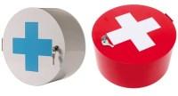 Good, Better, Best: Red Cross Medicine Cabinets | POPSUGAR ...