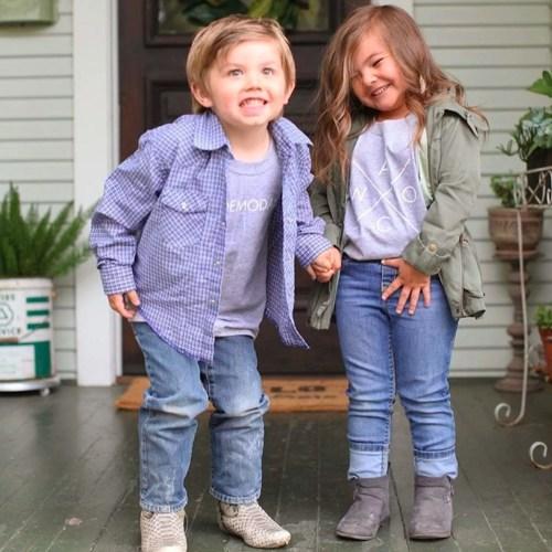 Medium Of Joanna Gaines Kids
