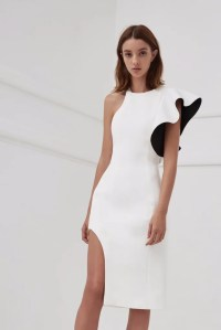 Black and White Dresses For Derby Day 2016 Online Shopping ...