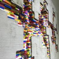 lego wall art   Roselawnlutheran