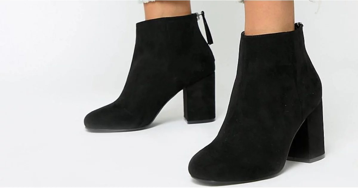 Best Wide Fit Boots For Women 2019 Popsugar Fashion