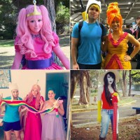 Adventure Time Costumes | POPSUGAR Tech
