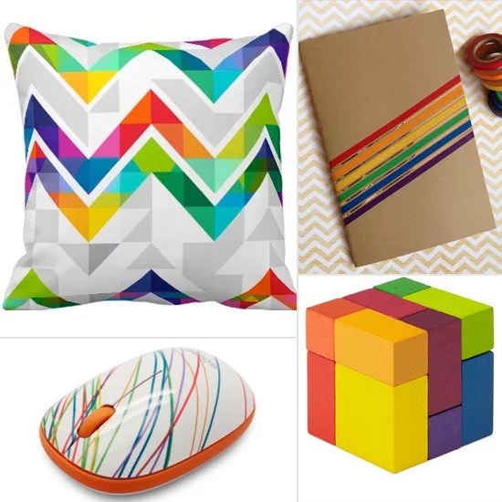 Rainbow Office Products POPSUGAR Career and Finance