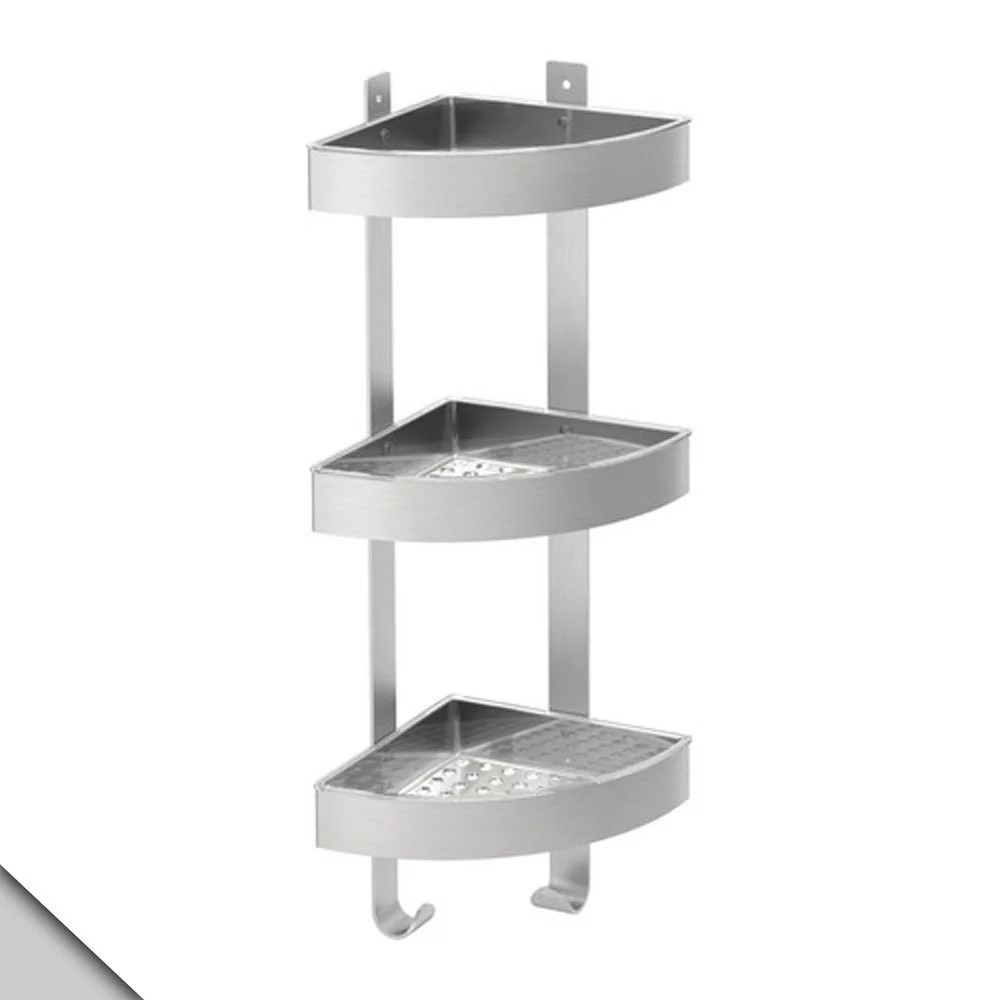 Corner Wall Shelf Unit Ikea Corner Wall Shelf Unit Bathroom Organization Products From