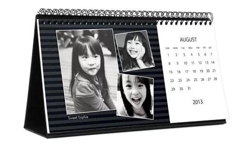 Personalized Calendar Affordable Gift Ideas POPSUGAR Smart