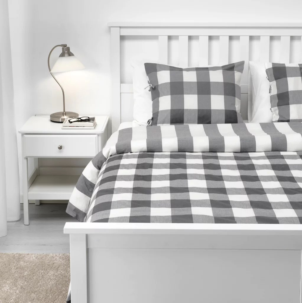 Ikea Duvet Covers Emmie Ruta Duvet Cover And Pillowcase Set Ikea Summer Sale 2019