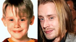 Small Of Home Alone 4 Cast