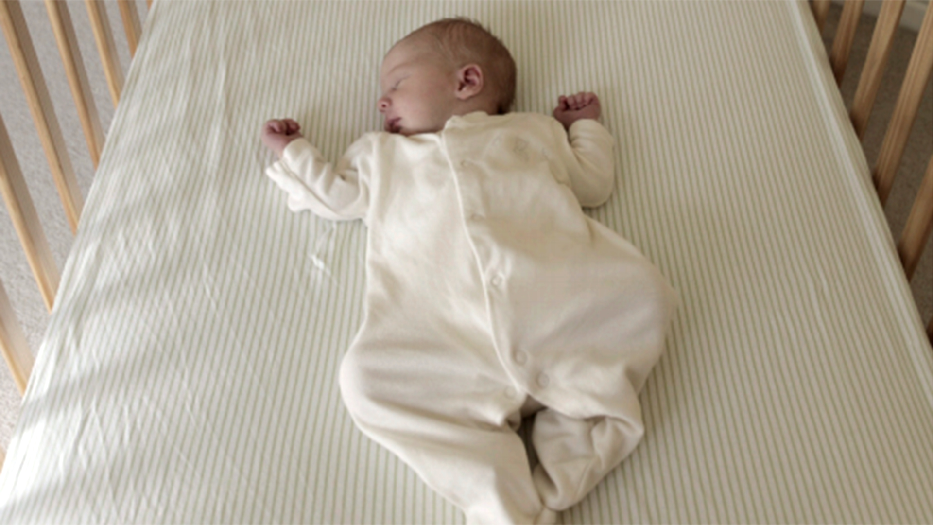 Baby Bassinet Deaths To Fight Sids Baby Should Sleep In Same Room As Parents