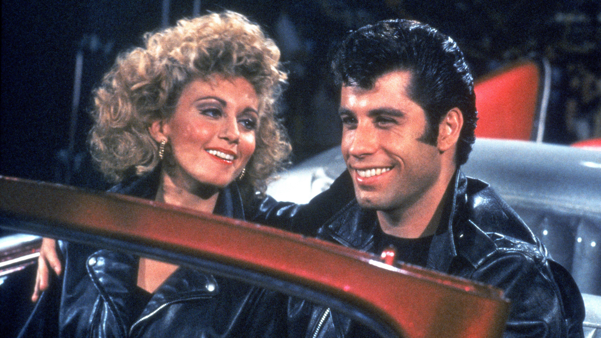 Black Live Wallpaper Sandy Was Dead This Fan Theory About Grease May