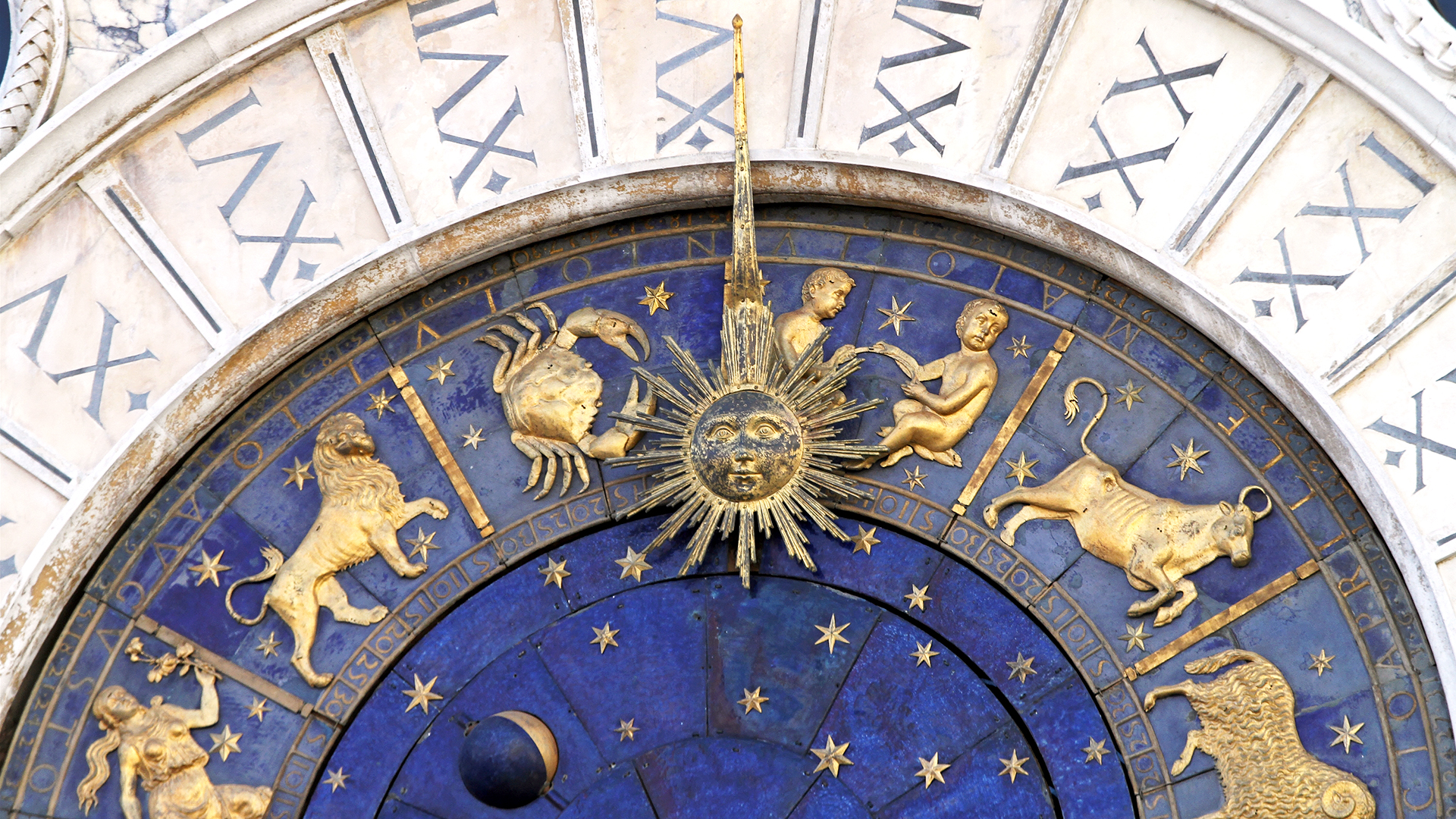 The New Astrological Calendar New Zodiac Sign Dates Earth Rotation Changes Time The Zodiac Has Changed Whats Your New Astrological