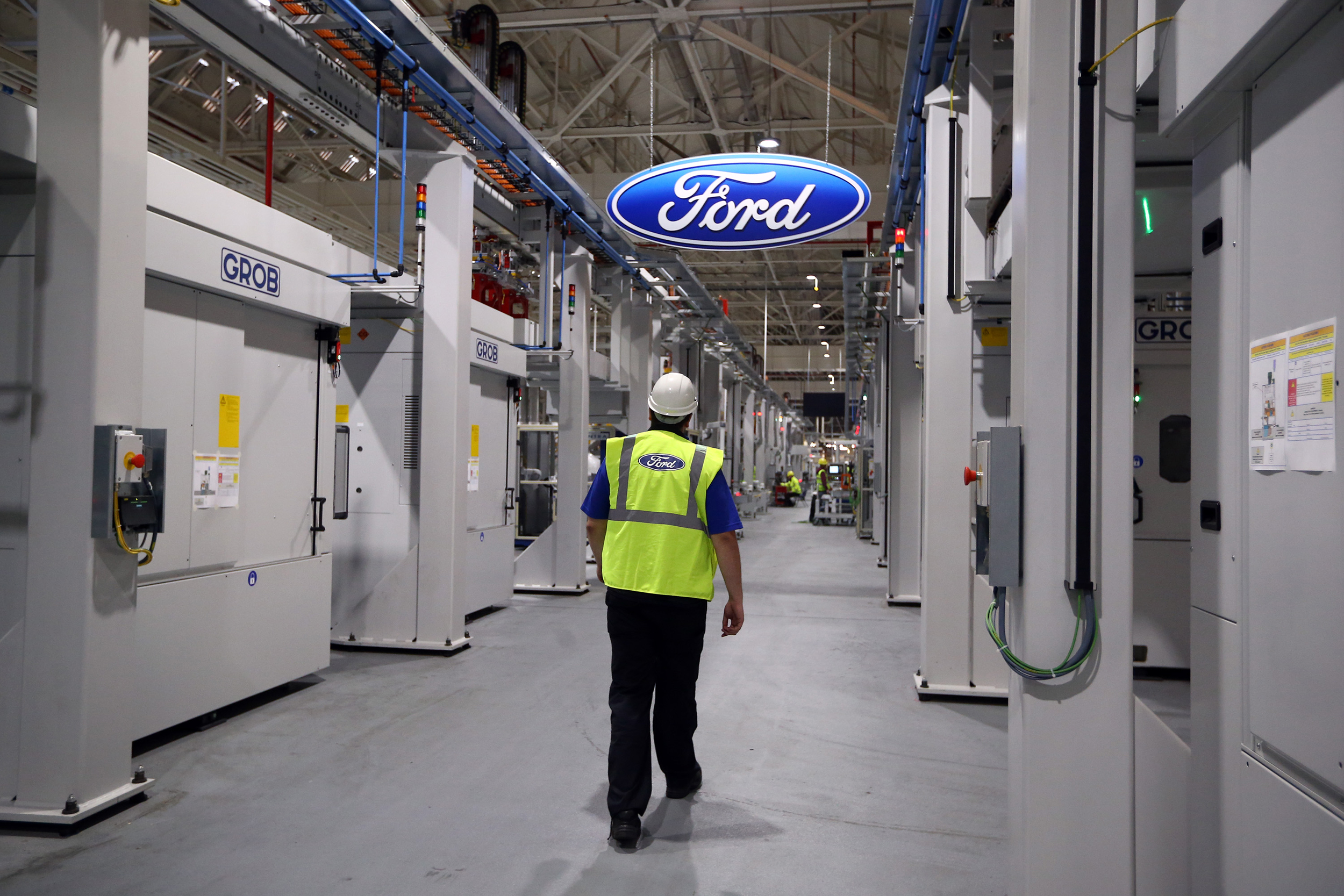 Jobs In Saarlouis Ford Europe To Slash Thousands Of Jobs In Turnaround Plan