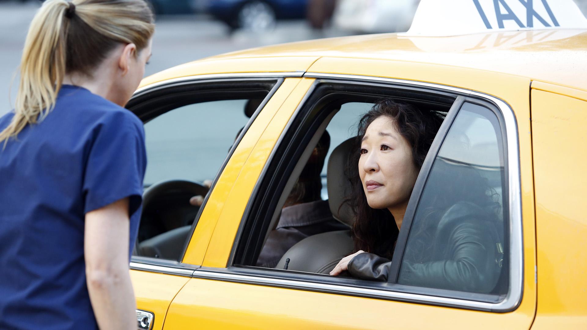 Greys Anatomy Quotes Wallpaper Grey S Anatomy Says Goodbye To Cristina Yang Today Com